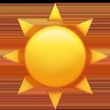 Soleil dans la ville Du Mans