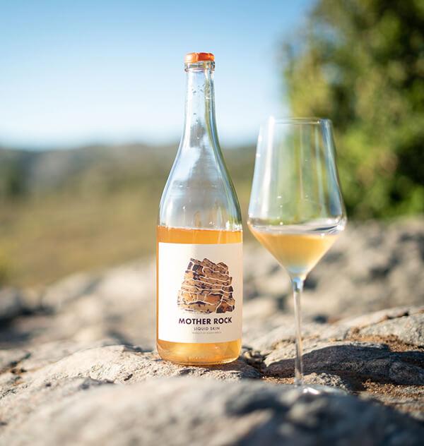 Mother Rock wines