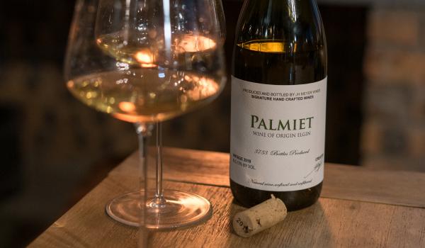 Platteklip Vineyards wine tasting