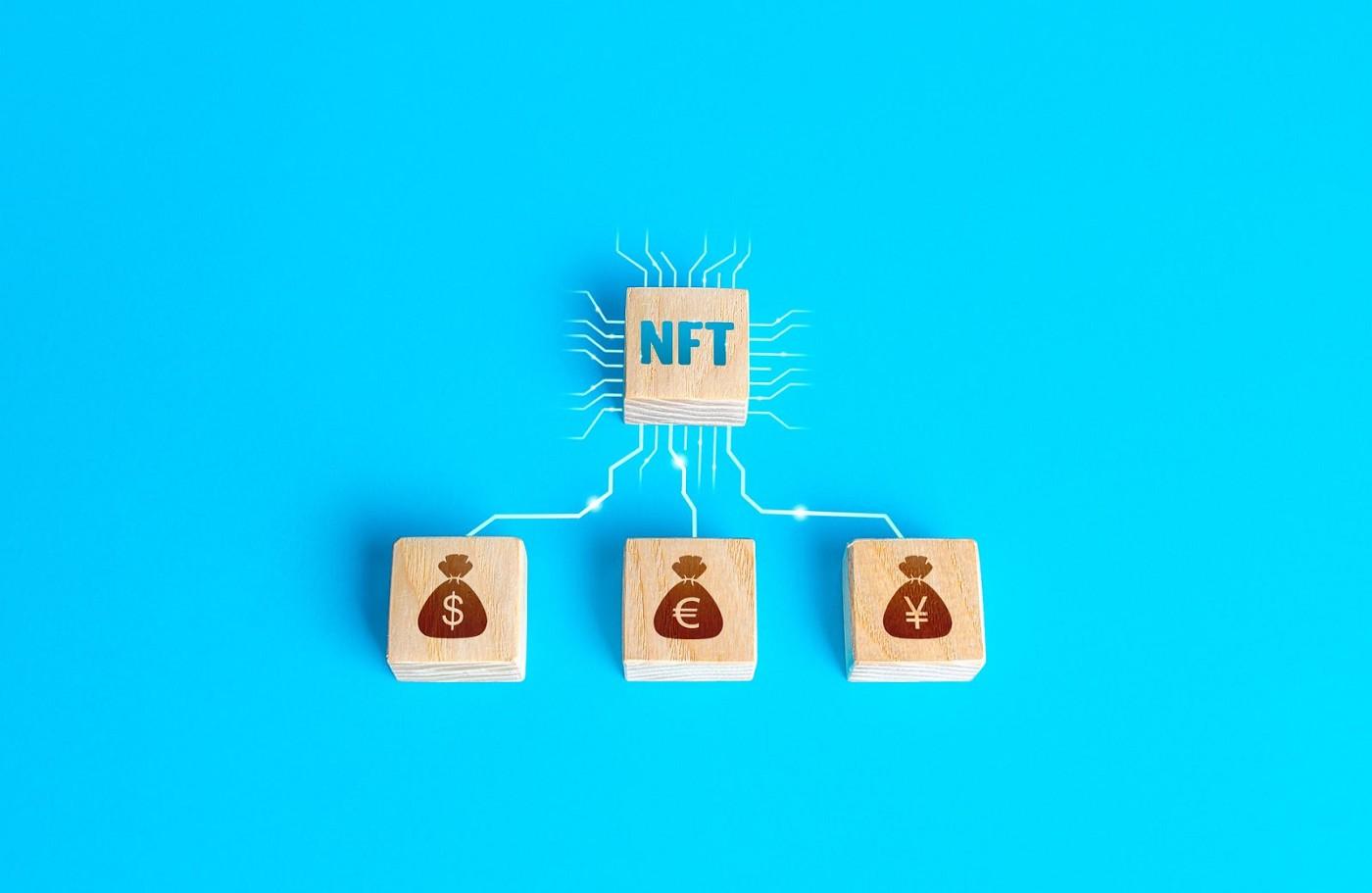 Use NFTs To Earn Revenue