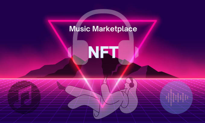 What is a Music NFT? How To Buy & Sell Them?