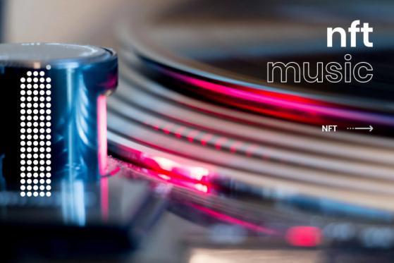 NFT music