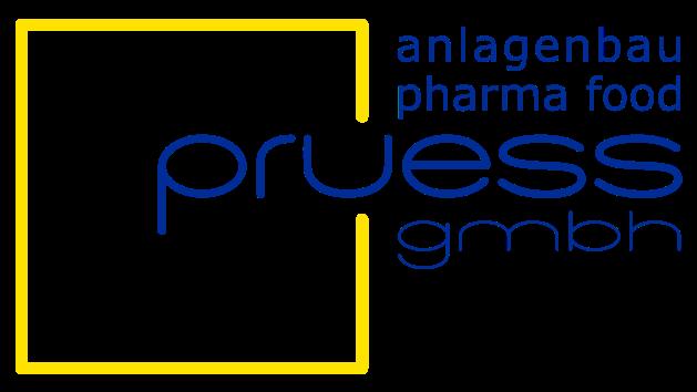 Pruess Logo