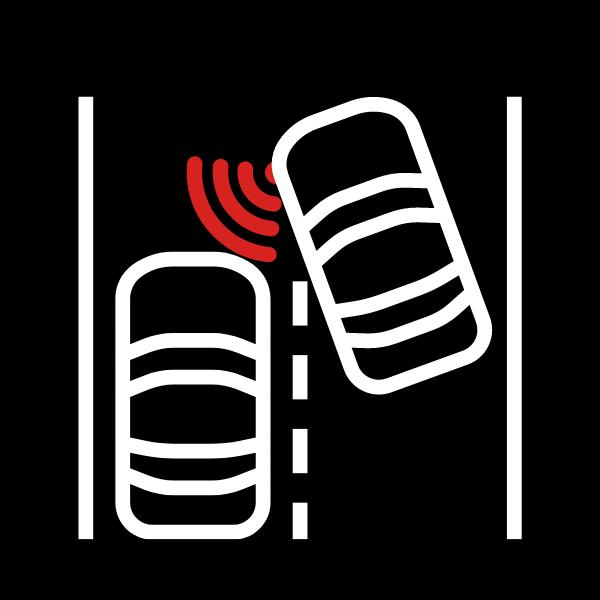 Lane Change Assistance Radar