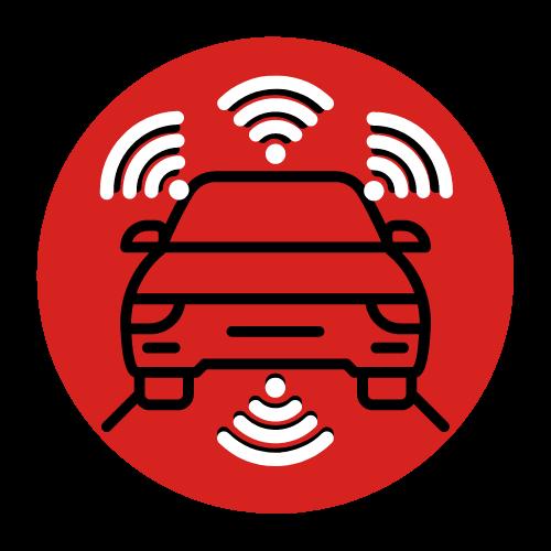 object detection radar sensor