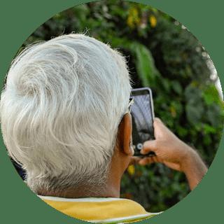 Image Phone Check