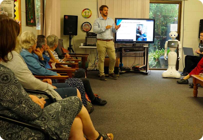 Image Meeting