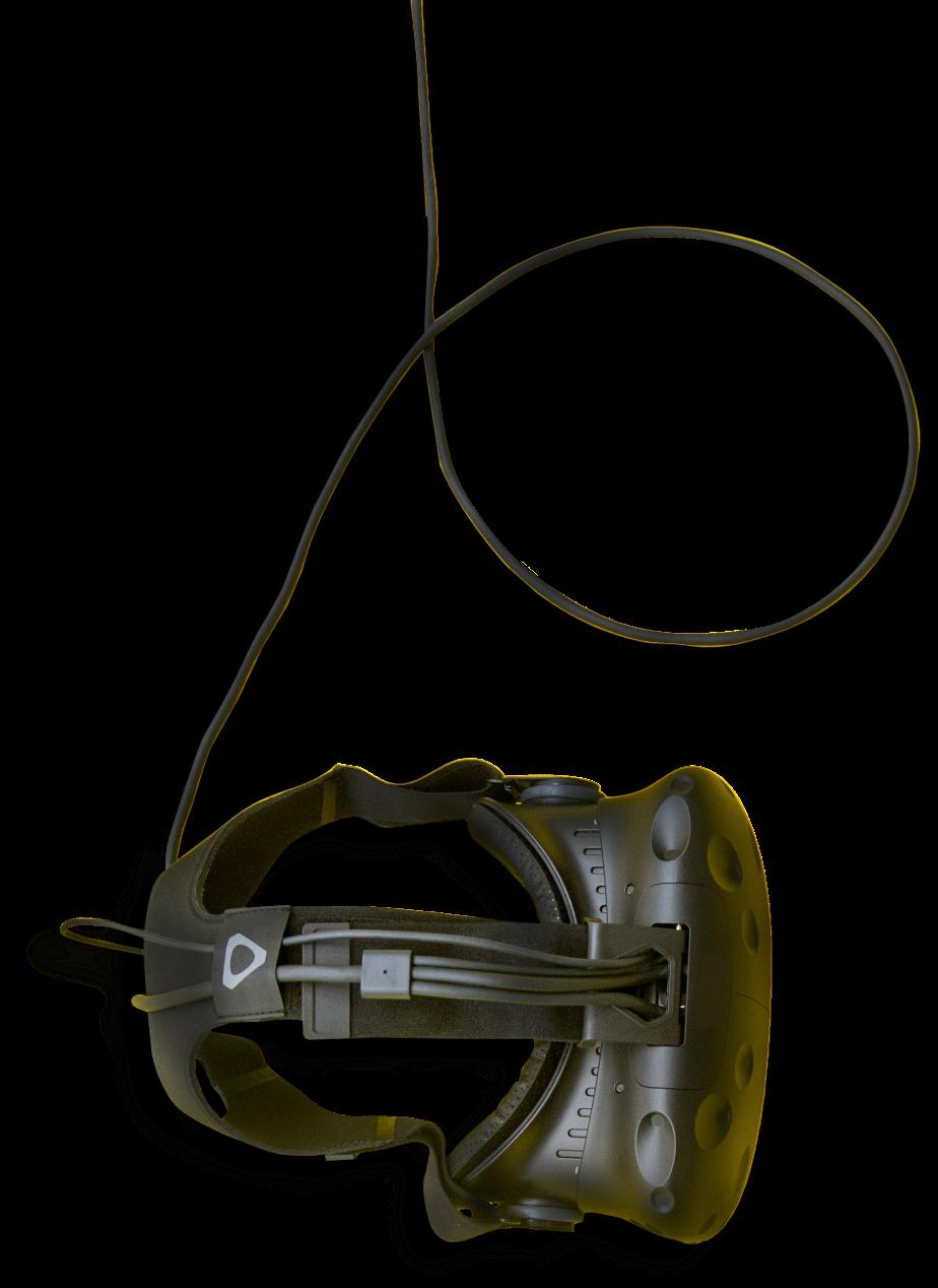 VR VIVE Headset