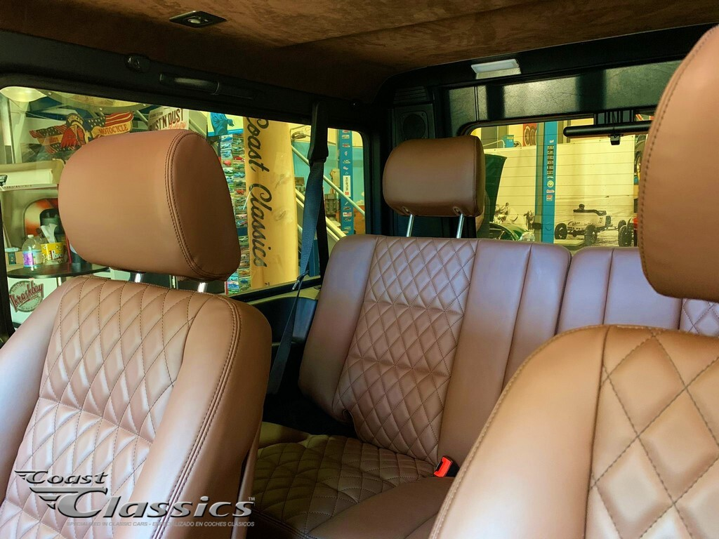 For Sale - 2007 Mercedes G 320 cdi