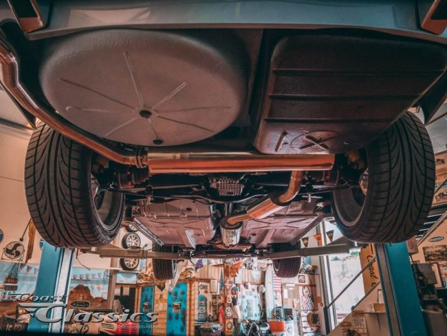 For Sale - 1972 BMW 3.0 CSi – ALPINA RECREATION