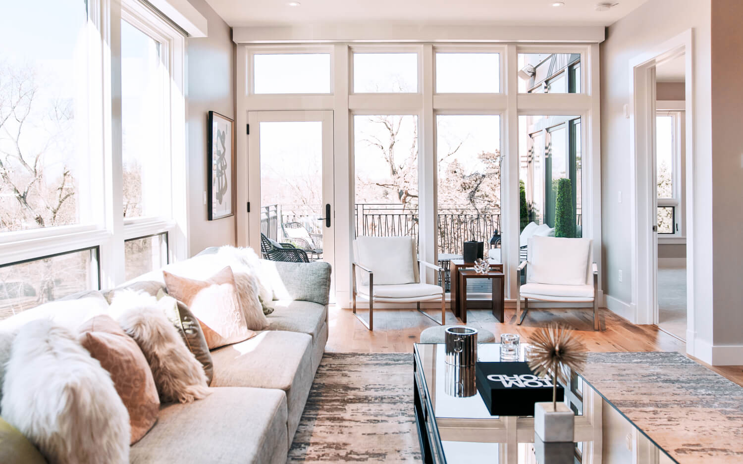 The Barclay Luxury Condominiums in Kirkwood Sold Out By The Reid Group