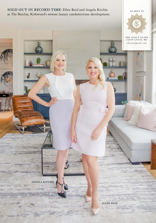 Reid Group Is St. Louis' Luxury Real Estate Market Leader