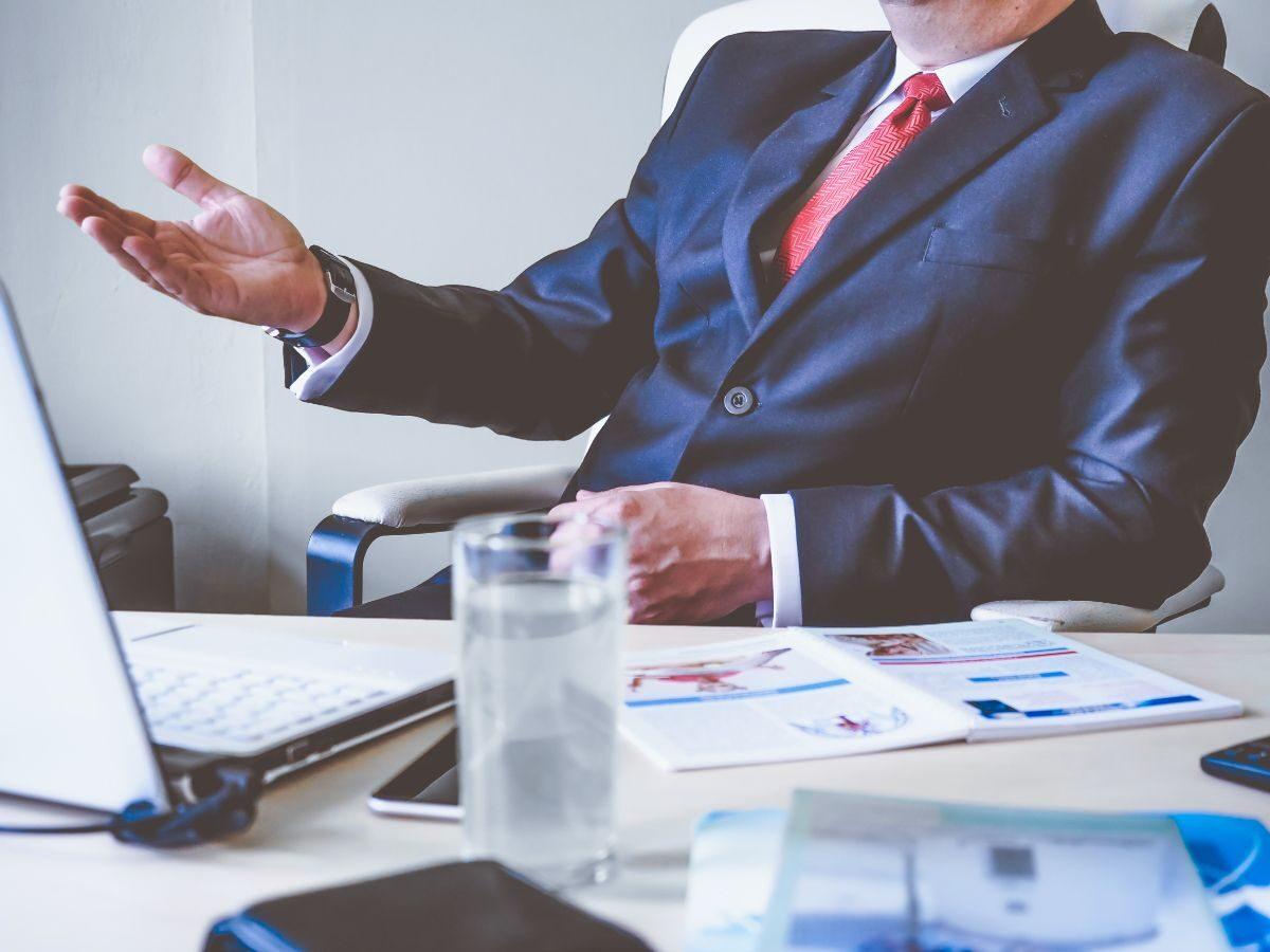 Was bedeutet Corporate Governance?