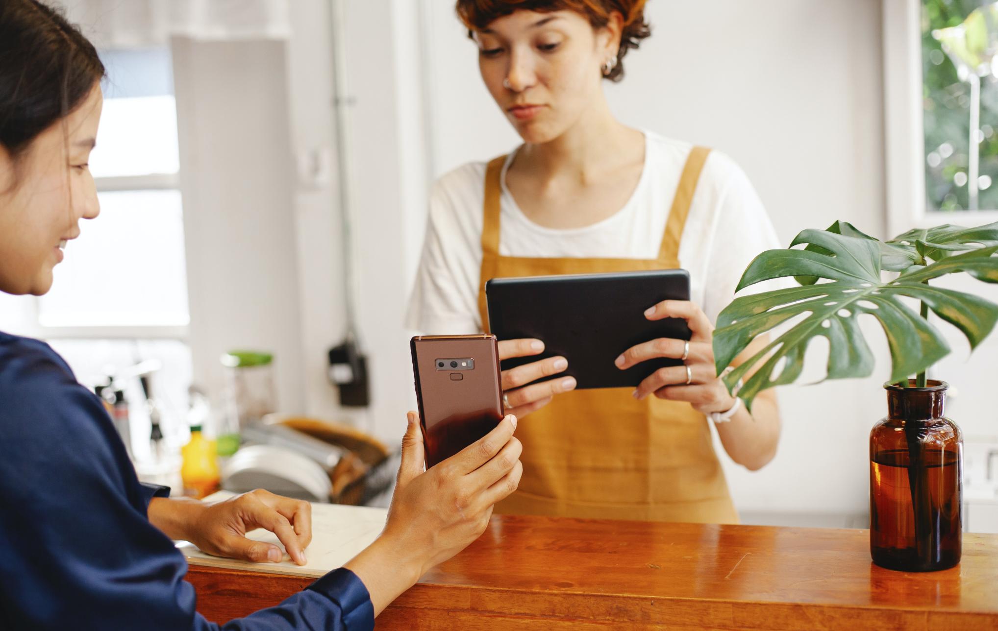 Retrait des bulletins de versement : l'introduction de la QR-facture