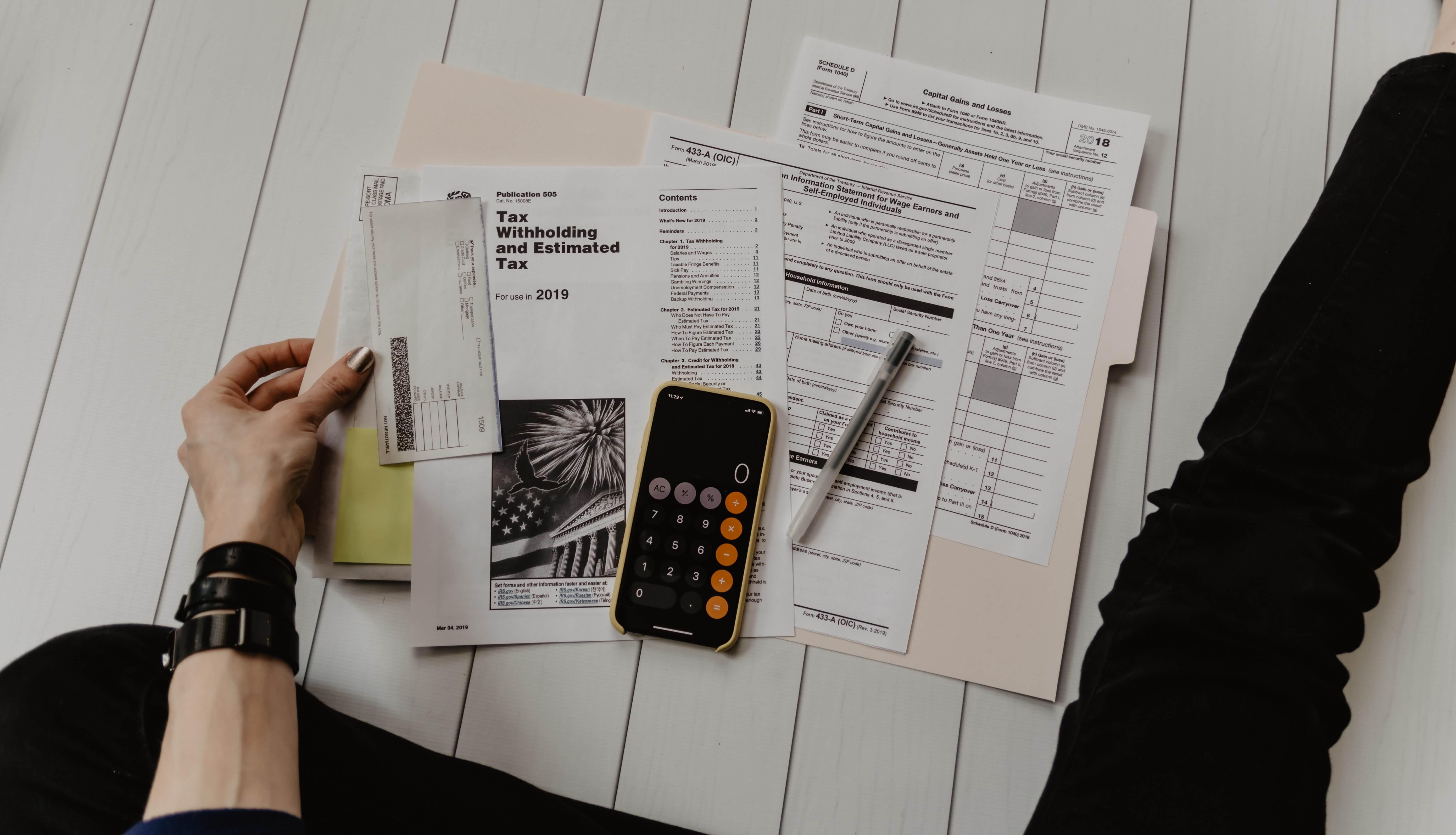 6 Tipps zum Steuern sparen in der Schweiz