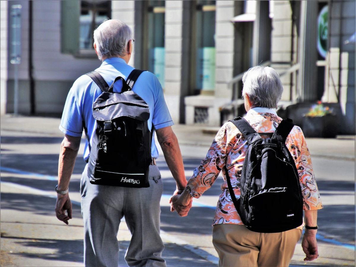 Bezug von Pensionskassenkapital innert dreijähriger Sperrfrist