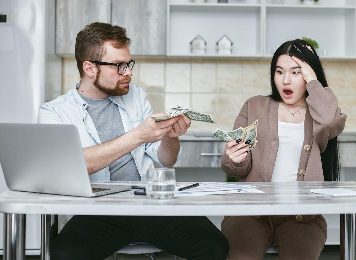 Steuerhinterziehung und Co. - Diese Strafen drohen Steuersündern