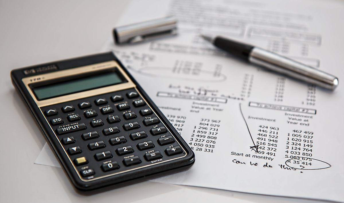 Buchhaltungskosten sparen mit einem Spesenreglement