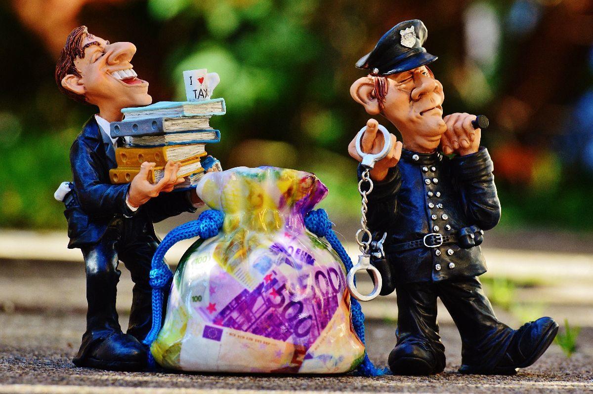 Steuerstrafrecht in der Schweiz: Was ist legal und was illegal?