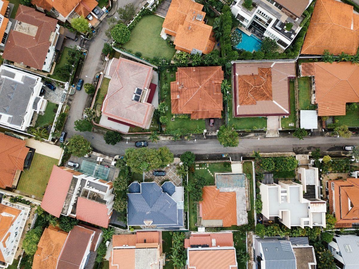 Qualifikation von Grundstücken als Privat- oder Geschäftsvermögen