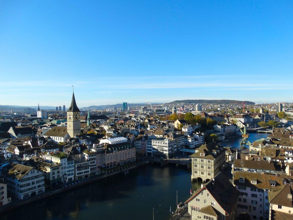 Zürcher sagen Ja zur Geschäftsverlustverrechnung bei der Grundstücksgewinnsteuer