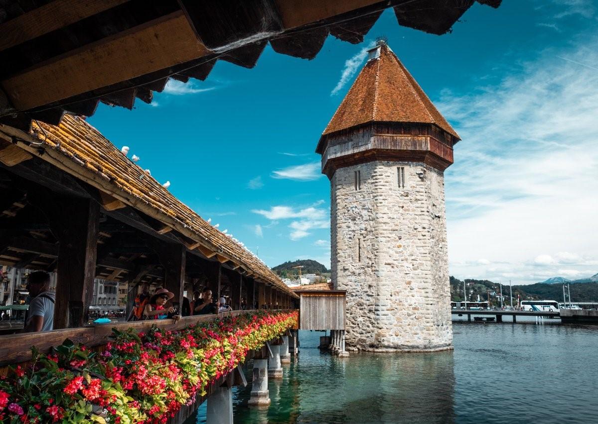 Steuererklärung Luzern 2020