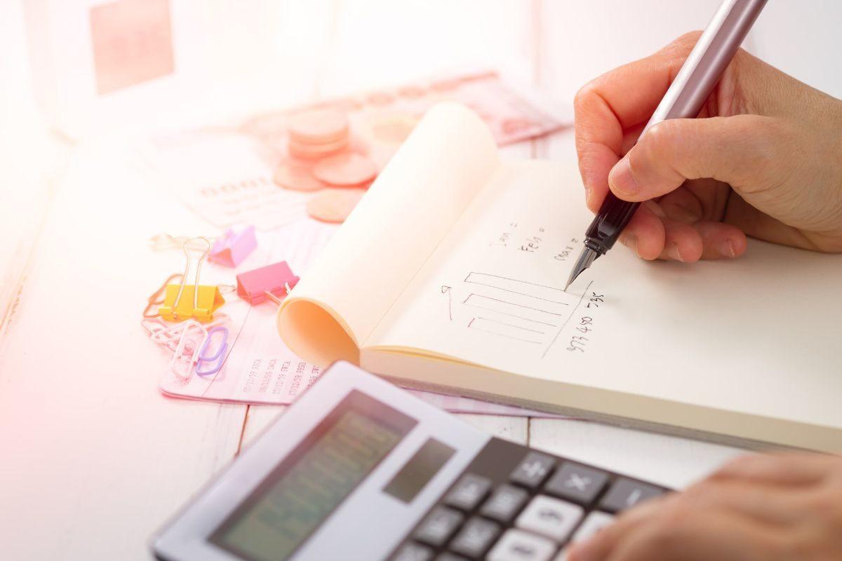 Die optimale Kapitalstruktur für Ihre Firma