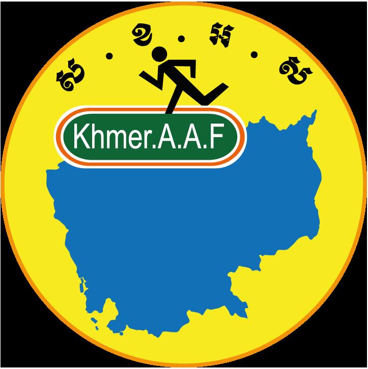 Khmer Amteur Athletics Federation (KHAAF) - Cambodia Athletics
