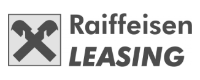 Raiffeisen Leasing logo