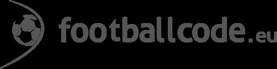 foorballcode logo