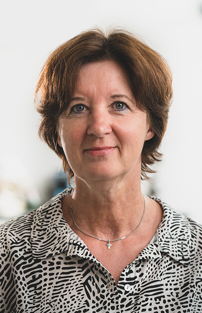 Portrait Claudia Jentsch