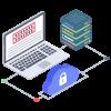 cloud hosting and file backup