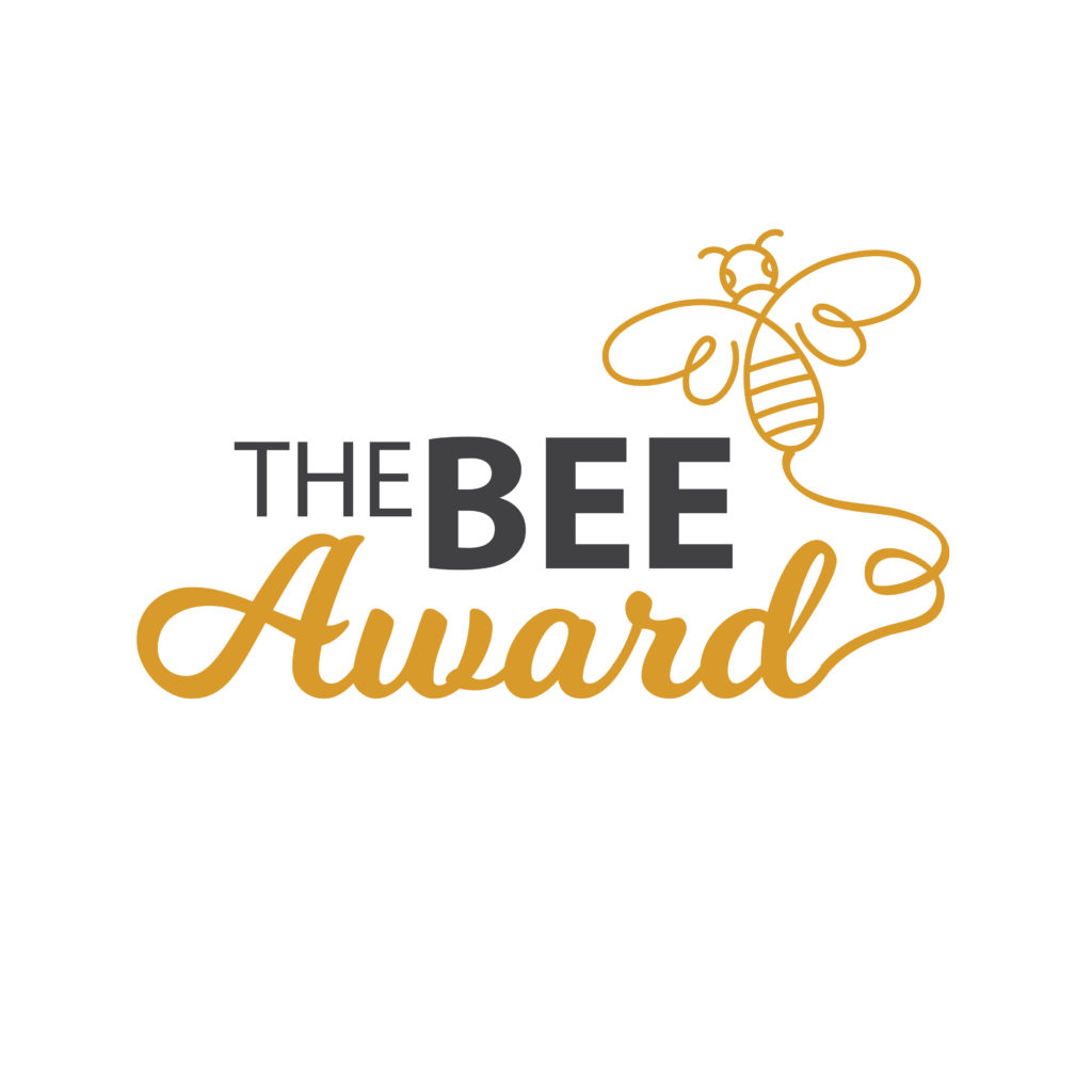 Bee Award Logo