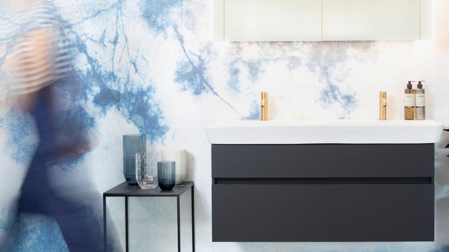 Bagn'o – vorzügliche Badmöbel aus Schweizer Manufaktur