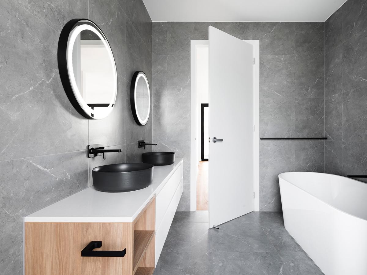 Tipps für eine moderne Badezimmer Einrichtung