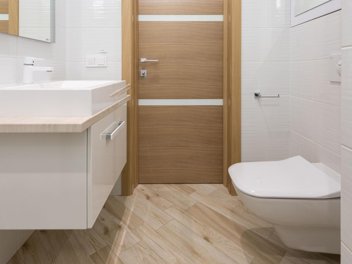9 Tipps, wie man ein kleines Badezimmer zur Oase macht