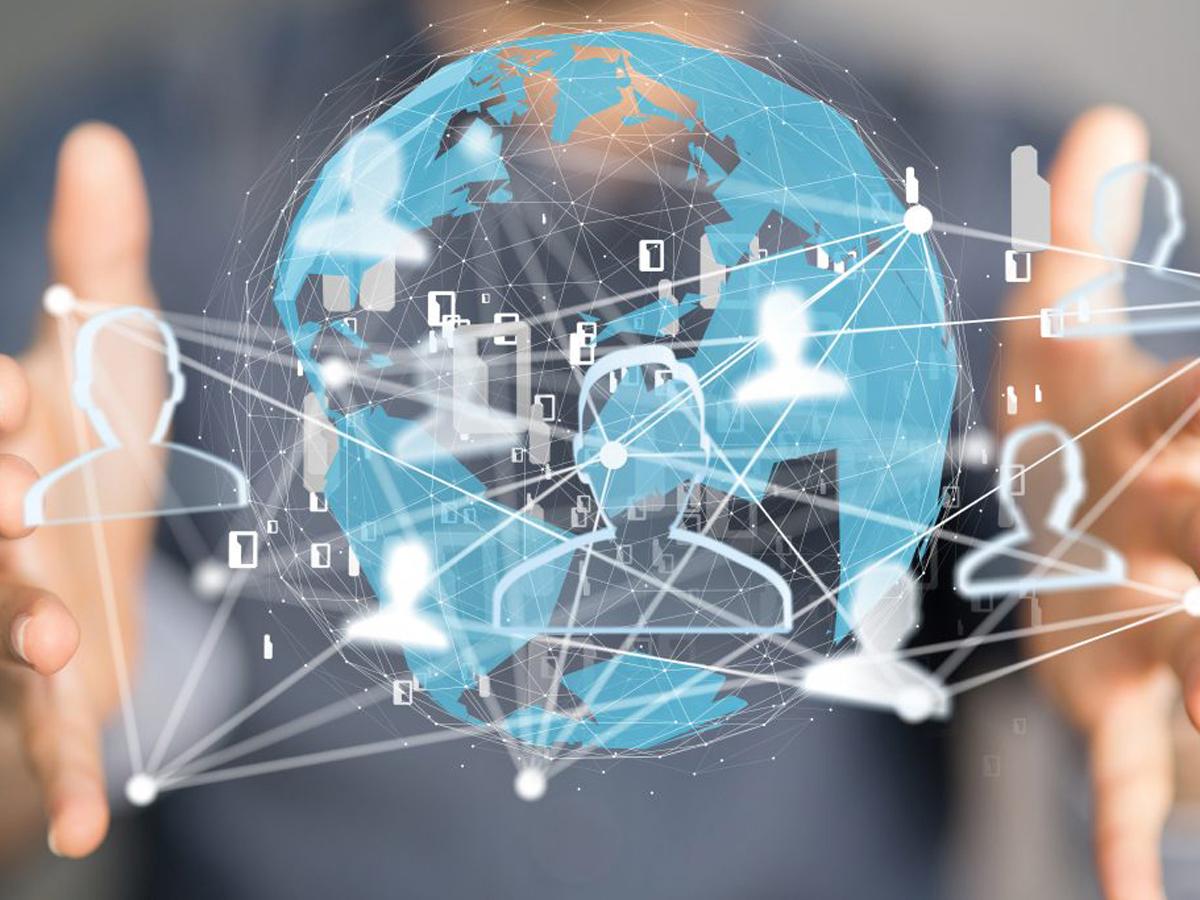 Das digitale Zeitalter der Hersteller