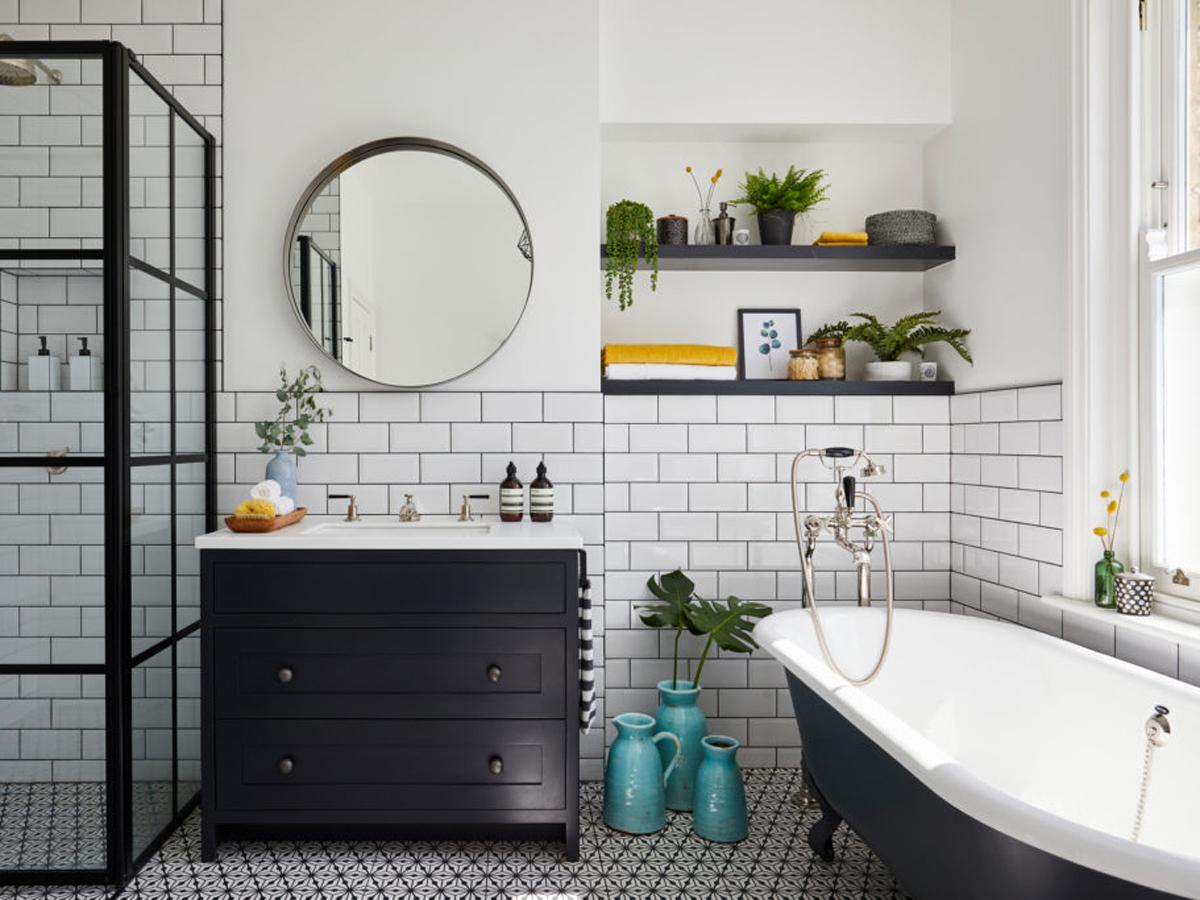Finanzierung eines Badezimmers