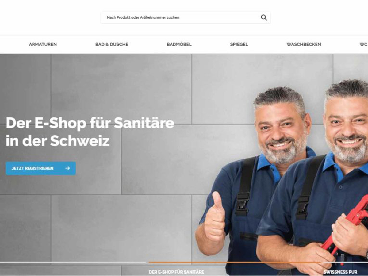 Habitects - Der Online-Shop für ihr Badezimmer