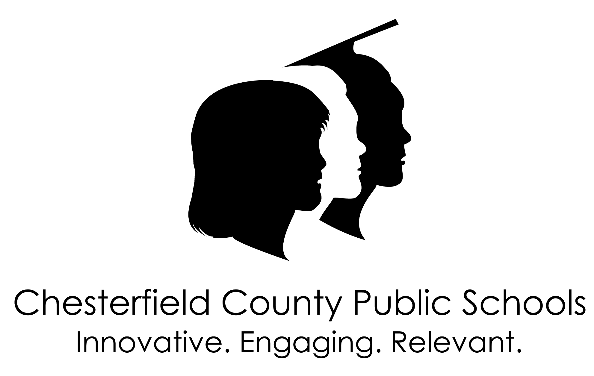 Chesterfield County Public Schools Logo