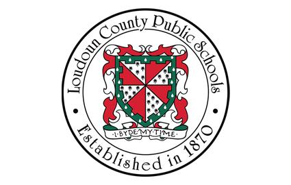 Loudon County Public Schools Logo