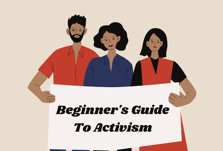 Beginner's Guide to Activism