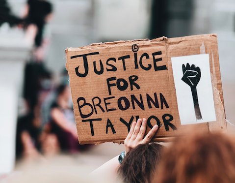Take Action for Breonna Taylor