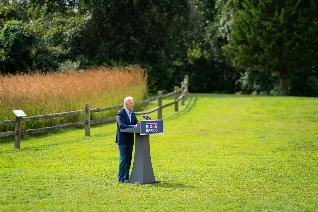 Climate Policy in the Biden Era: On a Personnel Note