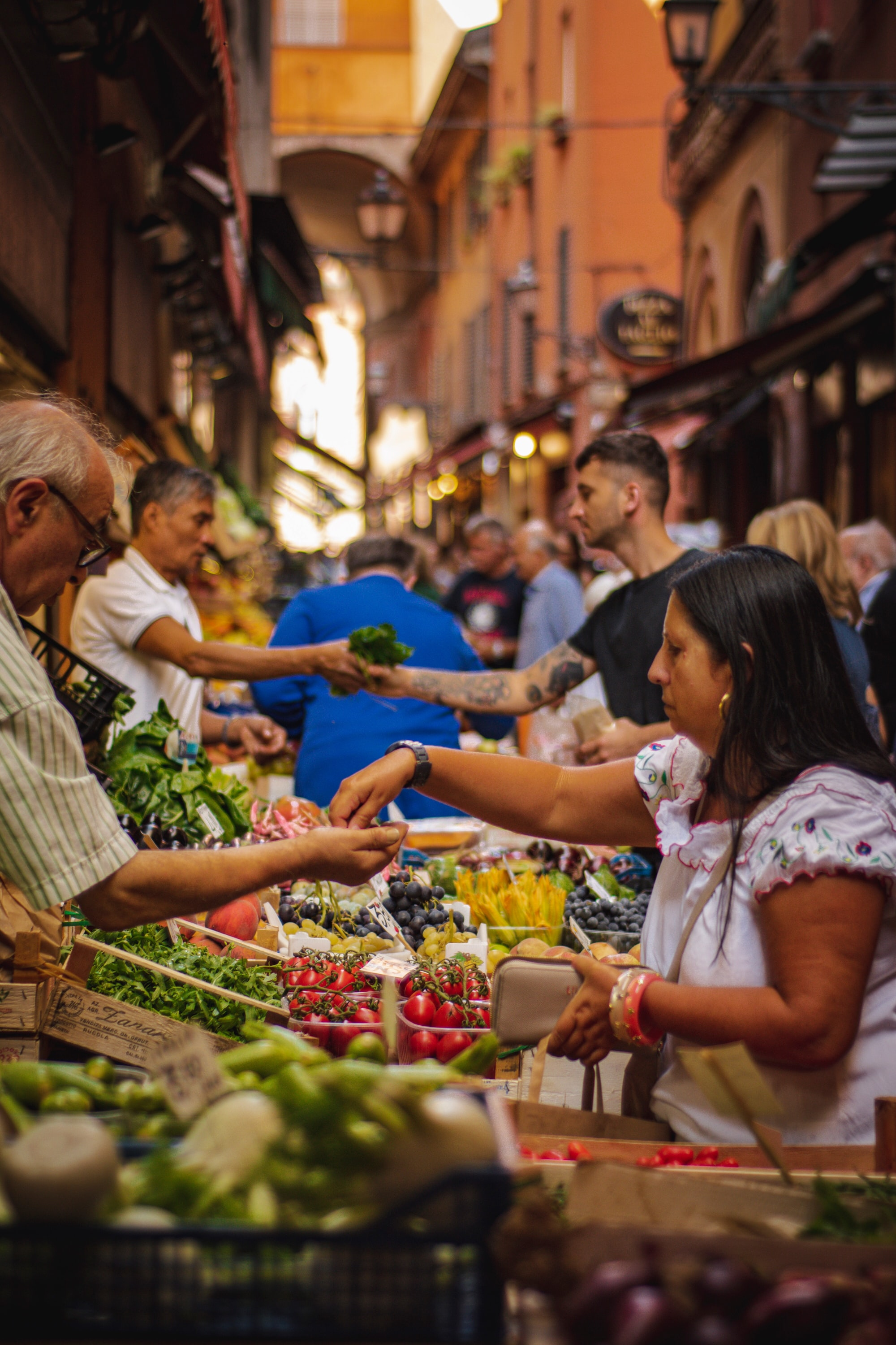 How To Make Better Food Choices for People and the Environment