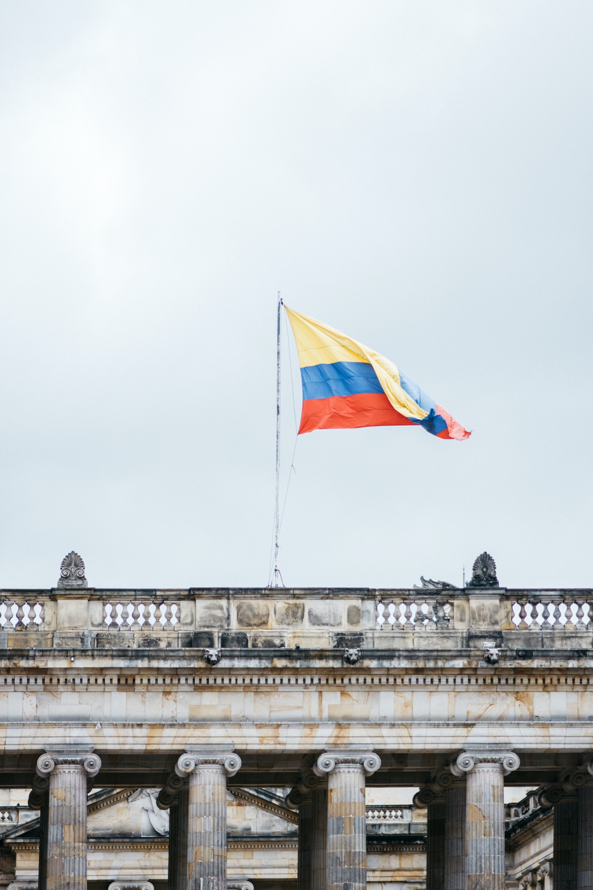 The Dangers of Being an Activist in Colombia: Part I