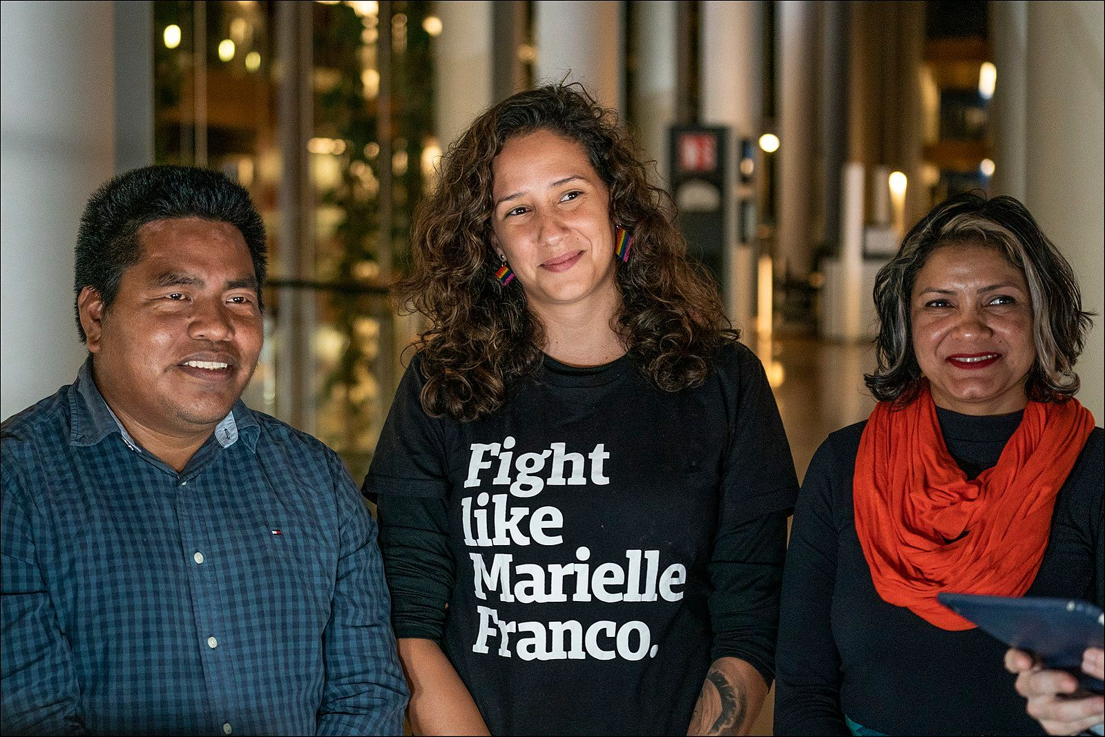 Honoring Human Rights Defenders and Their Fight for Justice