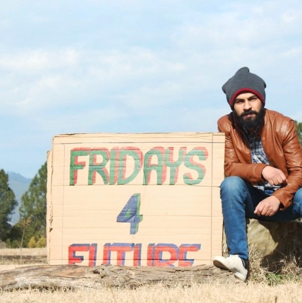 An Interview With Fridays for Future Pakistan