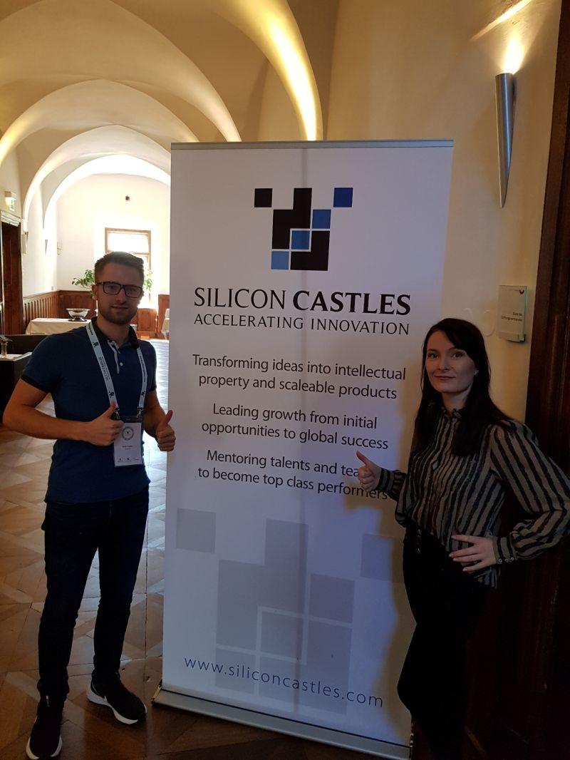 silicon castle accelerator