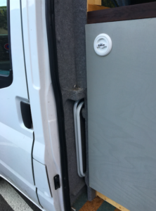 Finishing touches the van conversion guide